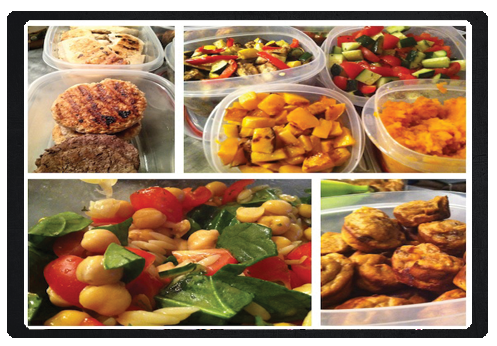 Nutrition CoreFit